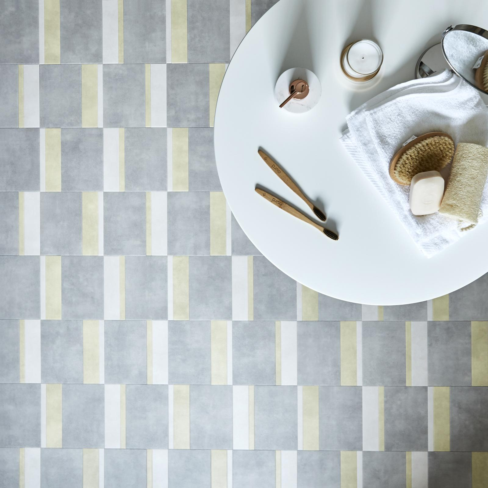 Smtico flooring in Pantone colours of the year 2021